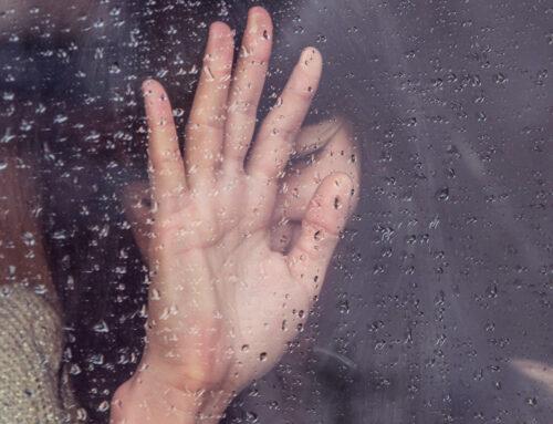 Saying goodbye before saying hello